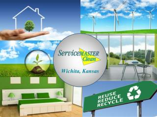 Green Cleaning Services Wichita Kansas