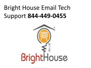 Brighthouse tech support 844-449-0455