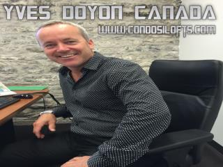 Yves Doyon Canada