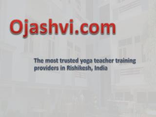 yoga certification and course in rishikesh