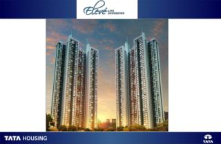 Eleve Life Ascending by TATA Housing at Bhandup West Mumbai