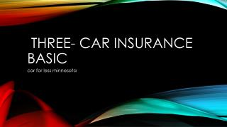 car insurance minnesota