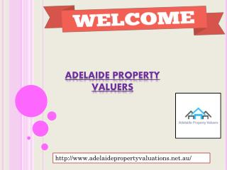 Acurate Adelaide Property Valuers for property valuer