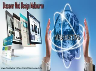 Web Design Melbourne | Web Hosting Melbourne