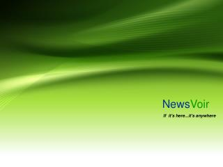 Easy Press release submission-NewsVoir