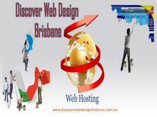 Web Design Brisbane |  Web Hosting Brisbane