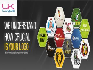 Logo Design By UK Logos
