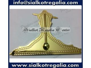 Craft Gauntlet Jewel - Senior warden