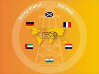 Iteco Oilfield Supply  Germany