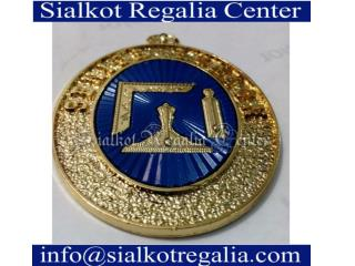 Craft provincial collar jewels - Senior London
