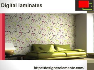 Acrylic Laminates