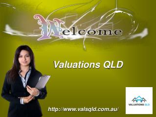 Taxation Valuations By Valuations QLD In Brisbane