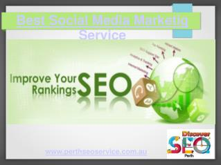Best SEO Services Marketing Companies Perth