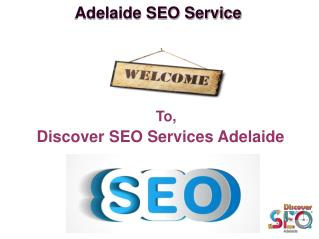 Adelaide SEO Services