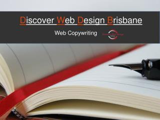 Discover Website Copywriting services In Brisbane