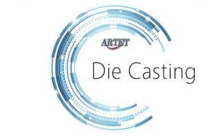 Die Casting Service in China | Arte Tooling