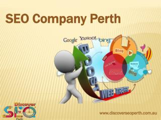 Best SEO Company Perth, Australia