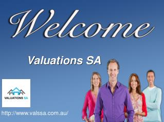 Mortgage Security Valuations In Adelaide-Valuation SA