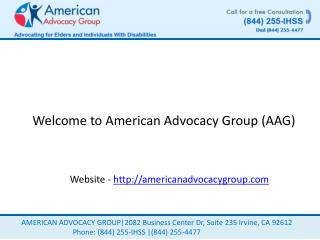 Down syndrome   american advocacy group