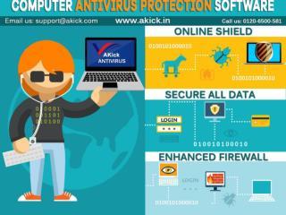 Best Free Malware Removal Tool - Akick Antivirus