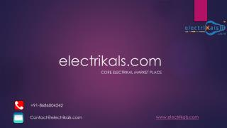 MAXCEL PLAST Electrical Products | electrikals.com