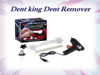 Dent King Dent Remover