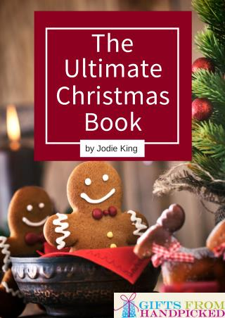 The Ultimate Christmas Book