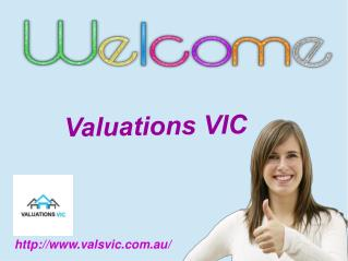 Commercial Property Valuations In Melbourne By Valuations VIC