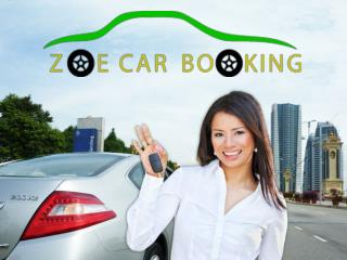 International Airport Transfer Jakarta | Rent a Car With Driver