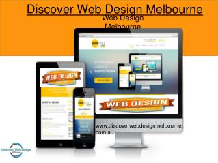 Best Web Design Services In Melbourne
