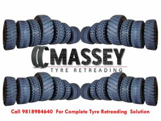 Low cost tyre retreading in Noida call at 9818984640