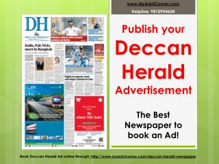 Book-Ad-in-Deccan-Herald-Newspaper-at-lowest-price
