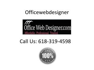 Miami Based Mobile Responsive Website Design Company Officewebdesigner
