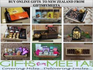 Send Gifts to New Zealand Online at GiftsbyMeeta