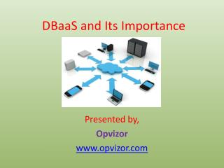 DBaaS and Its Importance