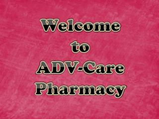 Latest Canadian Pharmacy Online