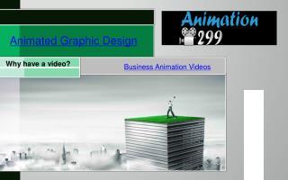 2D/3D Animation Videos