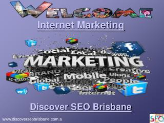 Best Internet Marketing By Discover SEO Brisbane