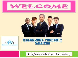 Classic Melbourne Property Valuers for house valuations