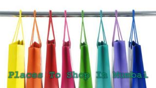 Places to shop in Mumbai