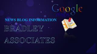Bradley ilmoittaa Googlen uusi kytkemispalvelu