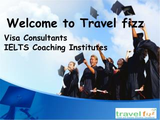 Overseas Education Consultants Panchkula