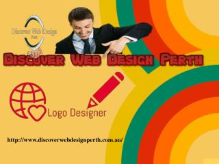 Get Benefit Of Expert Logo Designers With Discover Web Design Perth