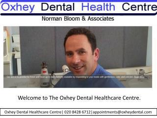 Teeth whitening hertfordshire