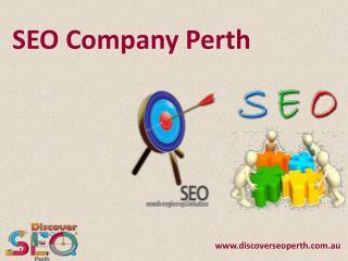 Professional SEO Company Perth