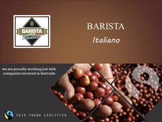 Nespresso produceert beste kwaliteit koffie gebrouwen.