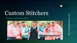 Custom Stitchers