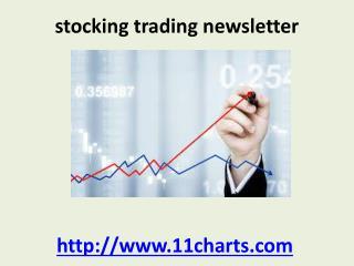 best investment market newsletter