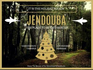 Jendouba Holiday
