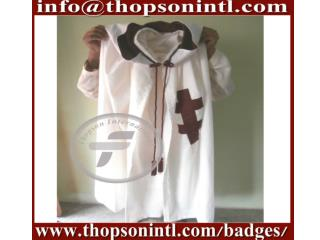 Masonic Knights Templar Perceptors Mantle